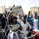 南非矿业劳资纠纷蔓延