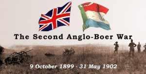 南非白人无法和解的根源,历史上的两次布尔战争