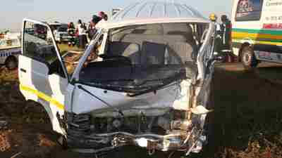 south african car accident