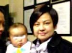 约翰内斯堡可爱女婴获各界关爱抚养