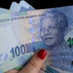南非货币与消费水平